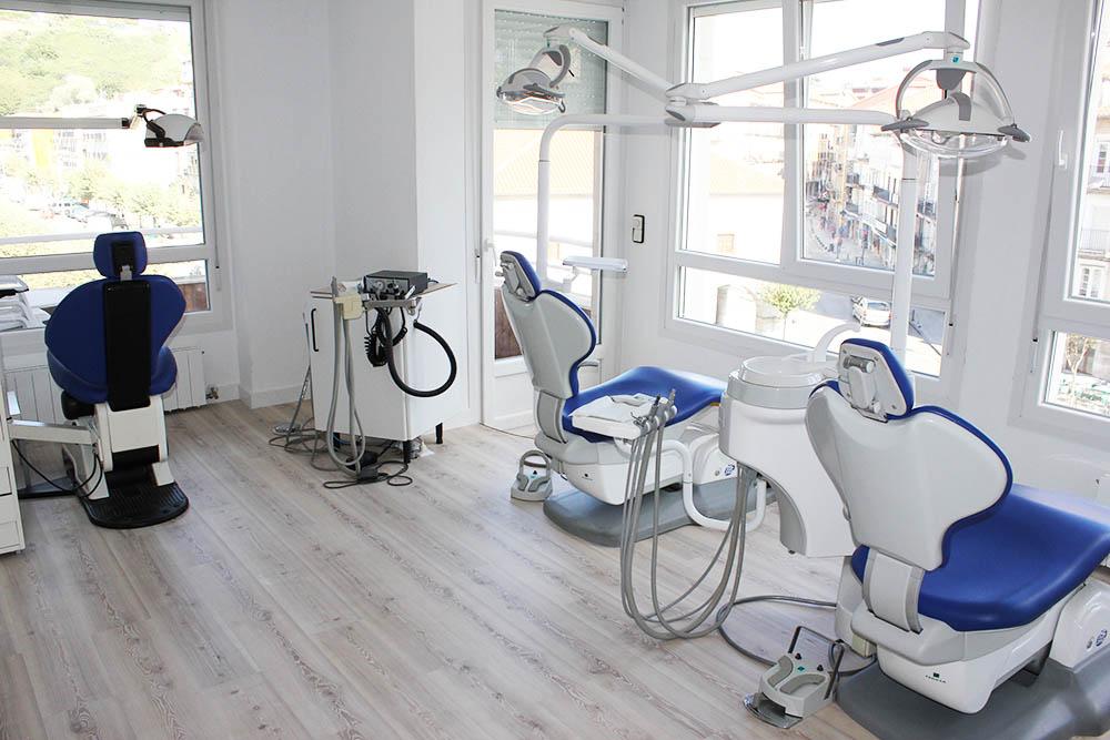 clinica dental reforma