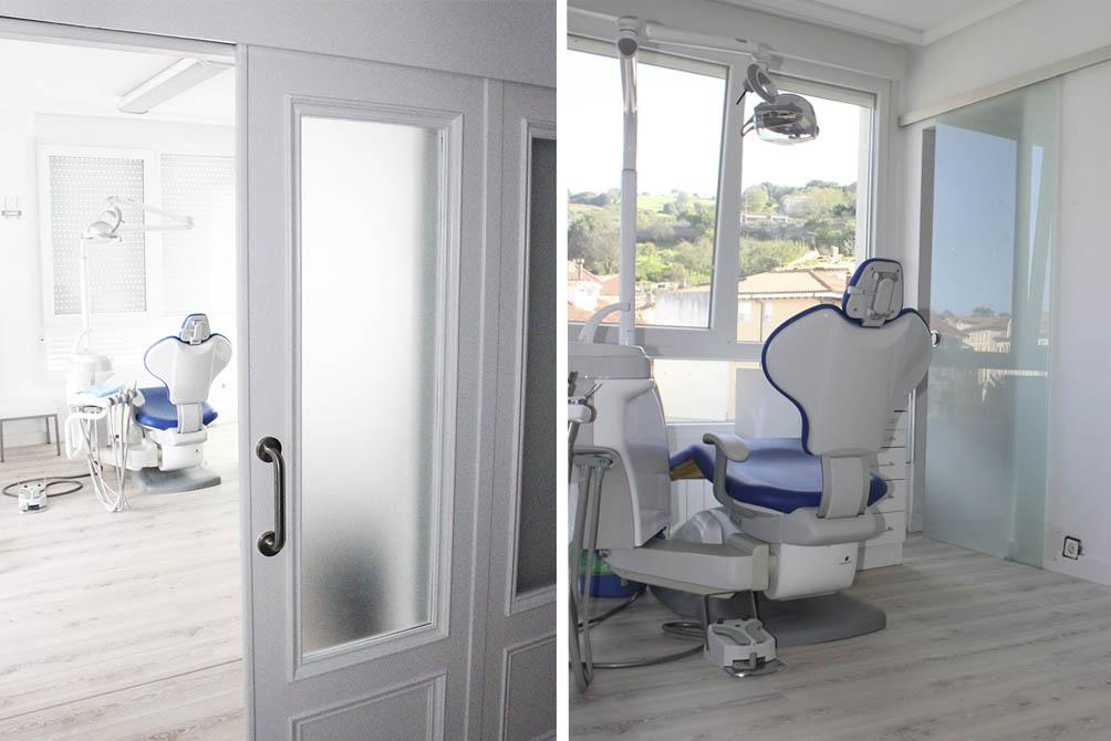 reforma clinica dental santander